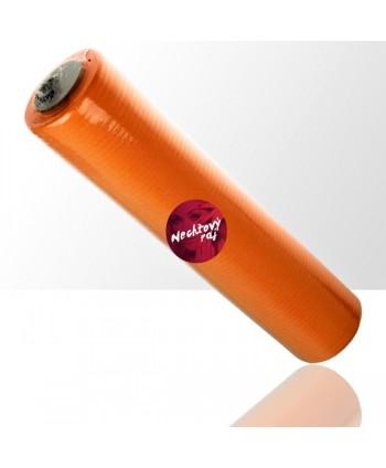 Jednorázové ubrusy - oranžové
