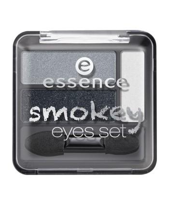 Set na kouřové líčení 01