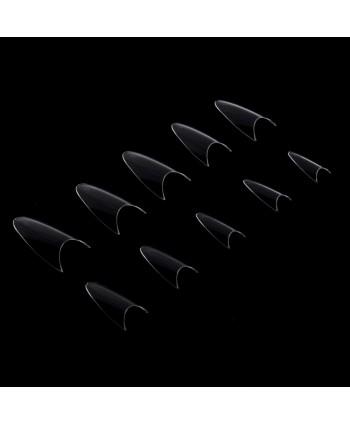Čiré tipy 120 ks - jehlice...
