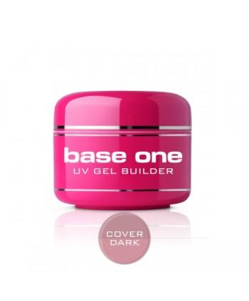 Base one UV gel cover Dark 15g