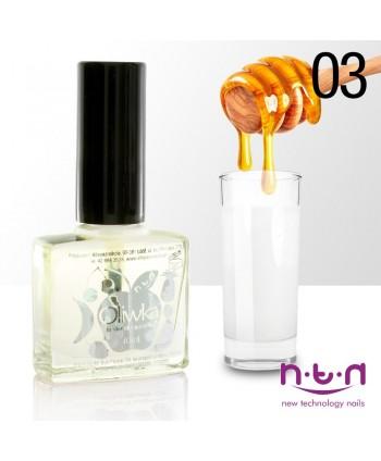 Olejíček na nehty 03 vune med
