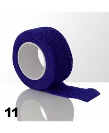 Ochranná páska na prsty -černá