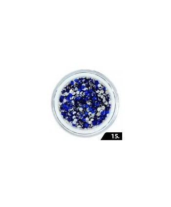 Zirkonové kamínky 1,5mm - 15