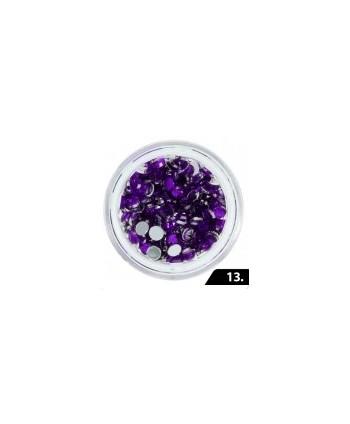 Zirkonové kamínky 3mm - 13