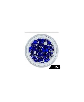 Zirkonové kamínky 3mm - 15