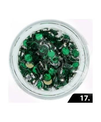 Zirkonové kamínky 3mm - 17