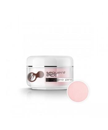 Eco akrylový prášek pink 36g