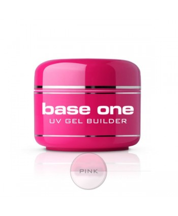 Base one UV gel Pink 15g