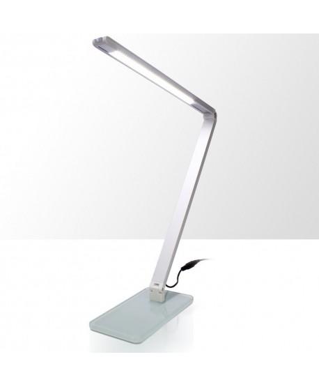 Stolová led lampa 4W - bílá