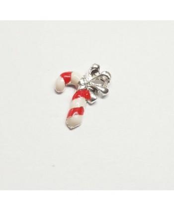 3D Cukrová palička na nechty 6 ks
