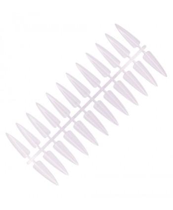 NechtovyRAJ vzorkovník priesvitný špicatý 24 ks