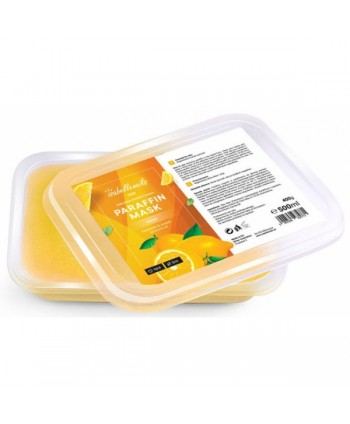 Isabellenails kozmetický  parafín citrón 500 ml