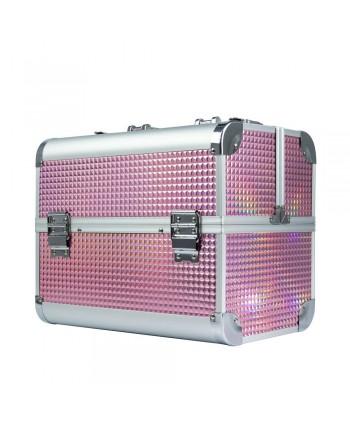 Kozmetický kufrík na lampu  De Luxe K105-9H