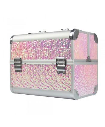Kozmetický kufrík na lampu  De Luxe 40-1/2