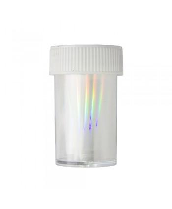 Transfér fólia holografická 8-1 100cm