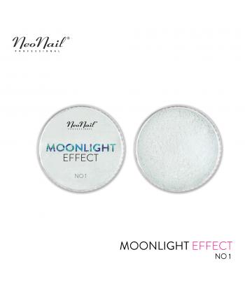 Prášek Moonlight Effect - 1