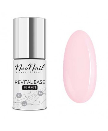 Gél lak NeoNail® podkladový Revital Base Rosy Blush 7,2 ml