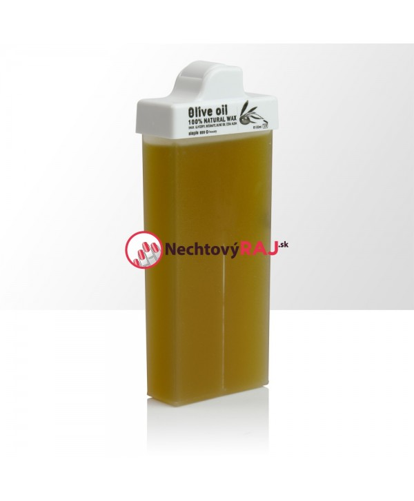 Vosk na depilaci Olivový olej malá hlavice