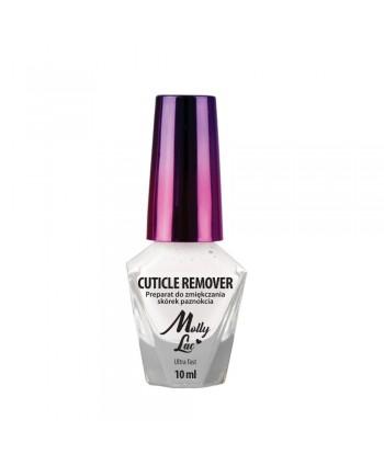Molly Lac - Cuticle remover 10 ml