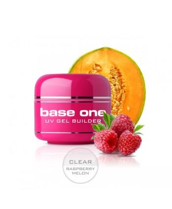 Base one UV gél  5g - Raspberry melon